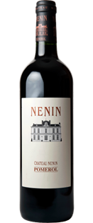 Chateau Nenin Pomerol 2009 750ml - Case...